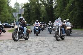 XII Zlot Motocyklowy Prudnik-Las 2019