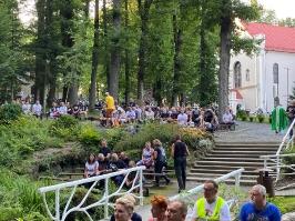 XIV Zlot, Motocyklem na festiwal pogranicza